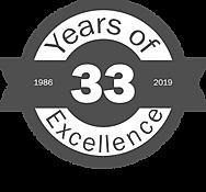 FILT - 33 Year Logo.png