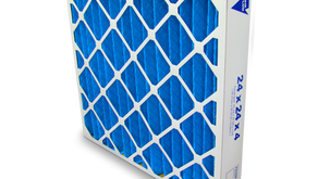 What's the value of your air filter?
