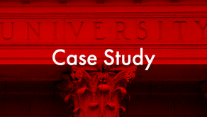 Case Study - Achieving sustainability one filter at a time.