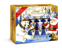 Lindt Package