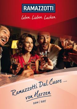 Ramazzotti Sales Folder
