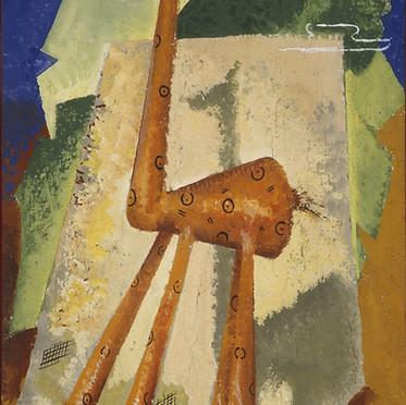 La giraffa