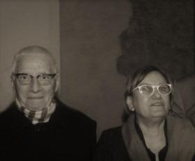 ... con Alessandro Mendini