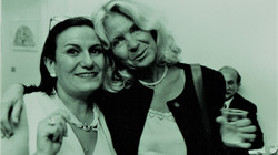 ... con Marina Cortesi
