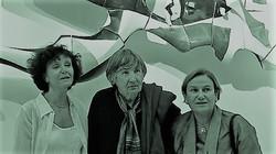 ... con Mariateresa Chirico e Antonia Campi