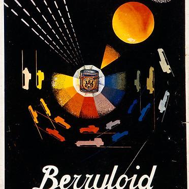 Pubblicità Berryloid