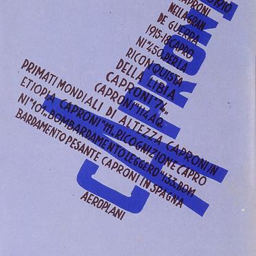 Pubblicità Caproni