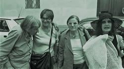... con Antonia Campi, Antonella Ravagli e Muky