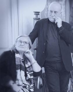 ... con Pino Grimaldi