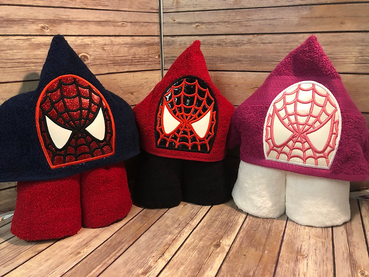 Choose your Spider-verse character