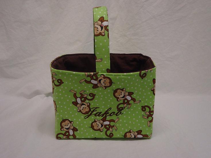 Custom Made Easter Basket~You Choose the Fabric!