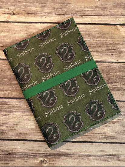 Snake House Notebook Keeper - Ready to Ship