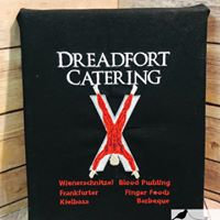Dreadfort Catering -Wall Art - Made To Order