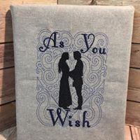 As You Wish - Wall Art - Made To Order