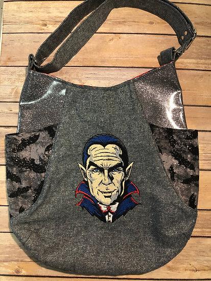 Dracula 241 Tote Bag - Ready To Ship