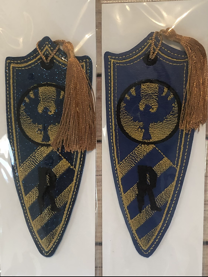 Eagle House Vinyl Bookmark - Ready to Ship