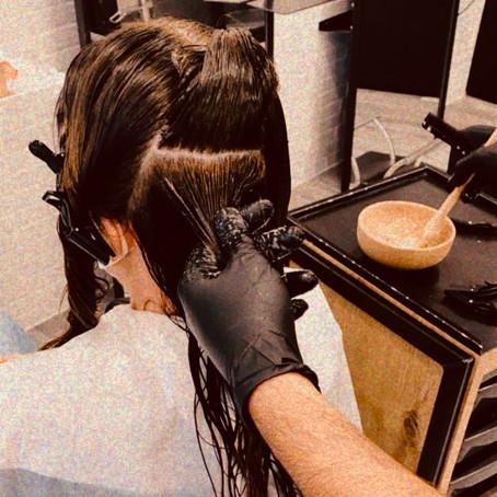 Ricostruzione capelli si o no?