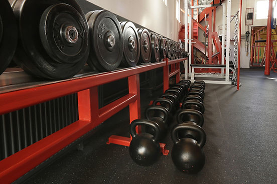 Gyms in Arlington VA