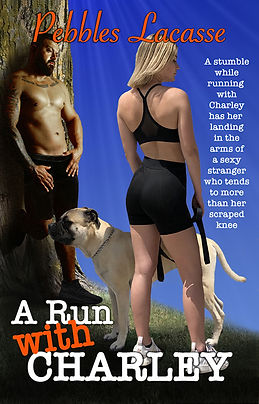 A Run With Charley Cover.jpg