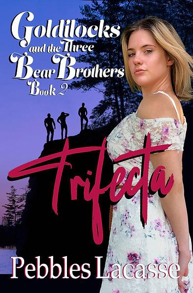 Goldilocks & the Three Bear Brothers Tri
