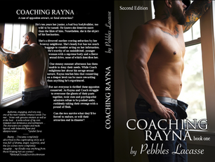 New Edition of Coaching Rayna, book 1 is done!
