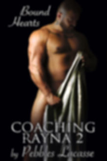 The Coaching Rayna #2 Smashwords Cover.j