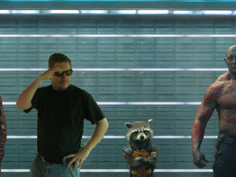 I have a new archnemesis and his name is James Gunn...