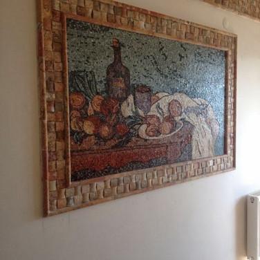 Antik Mozaik