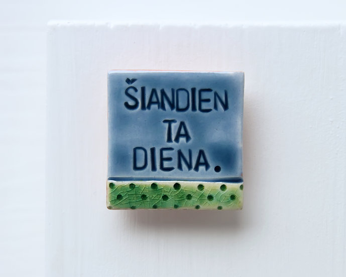 fridge magnet LT