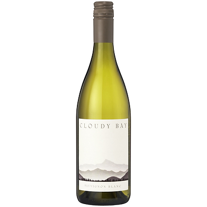 Cloudy Bay Sauvignon Blanc 2019 750ml