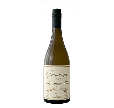 Glenmaggie Sauvignon Blanc 750ml