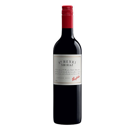 Penfolds St Henri Shiraz 2013 750ml