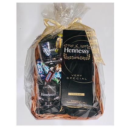 Hennessy VS Gift Pack