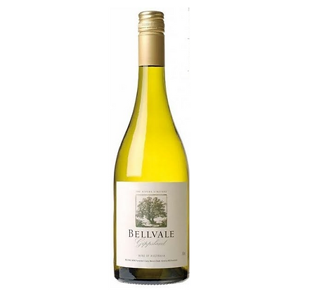 Bellvale Athenas Chardonnay 750ml