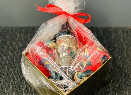 La Boheme Cabernet MONA Gift Pack