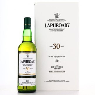Laphroaig 30 Year Old 700ml