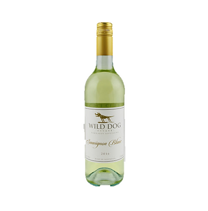 Wild Dog Estate Sauv Blanc 750ml