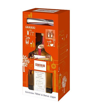 Cointreau Jigger Gift Pack 700ml