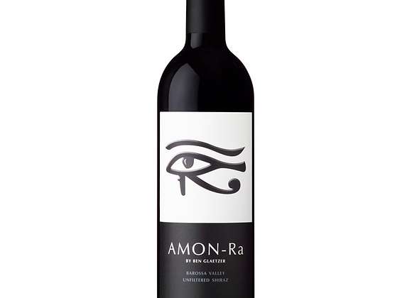 Glaetzer Amon RA Shiraz 2016 750ml