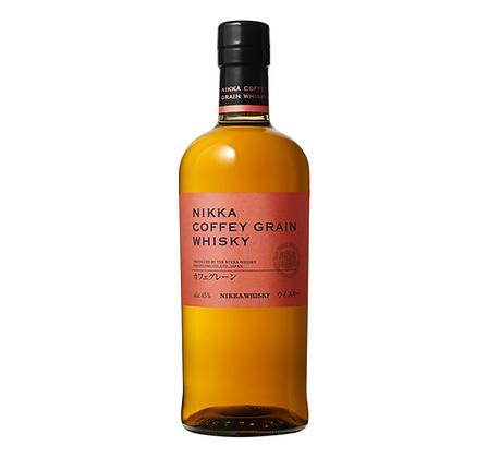 Nikka Coffey Grain Japanese Whisky 700ml