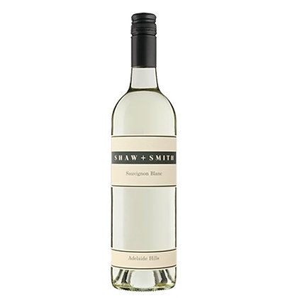Shaw & Smith Sauv Blanc 2019 750ml