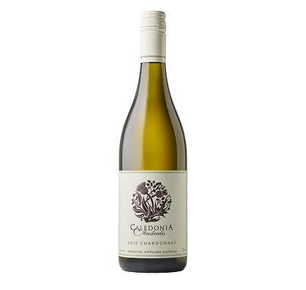 Caledonia Australis Chardonnay 750ml