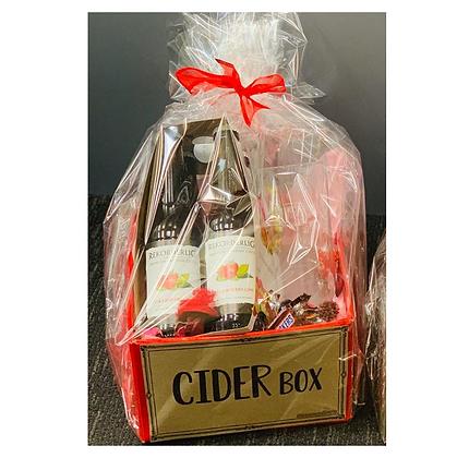Cider Strawberry & Lime MONA Gift Box