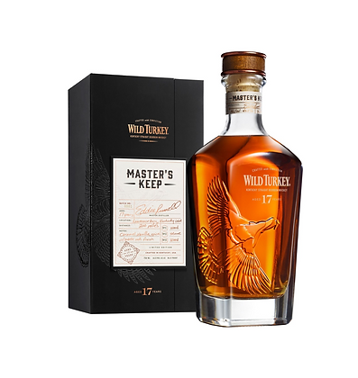Wild Turkey Masters Keep 17YO 750ml