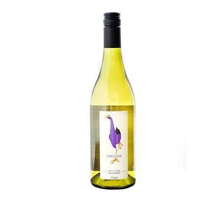 Purple Hen Chardonnay Viognier 750ml