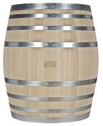 Whiskey Barrell 500lt