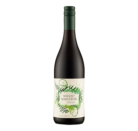 Mount Macleod Pinot Noir 750ml