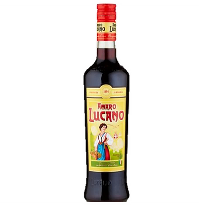 Amaro Lucano 700ml