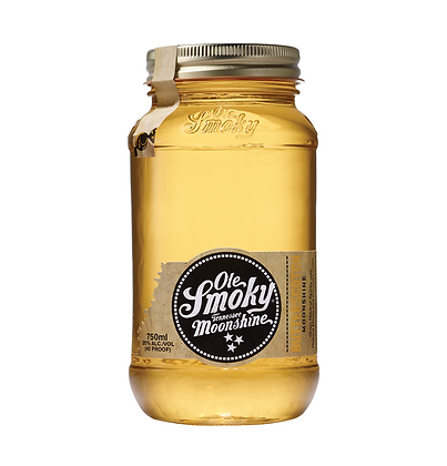 Ole Smoky Butterscotch Moonshine 700ml