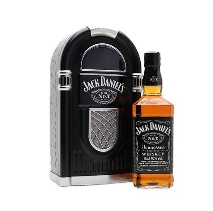 Jack Daniel Jukebox 700ml